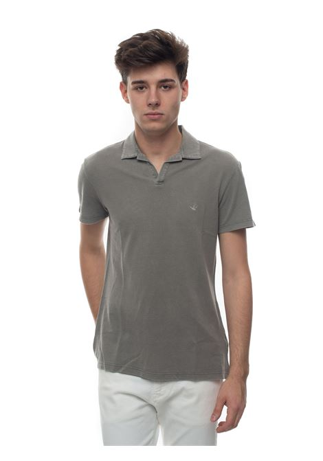 Polo in cotone piquet Brooksfield | 2 | 201G.A015V0034