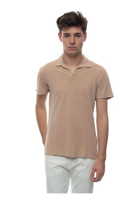 Polo in cotone piquet Brooksfield | 2 | 201G.A015V0036