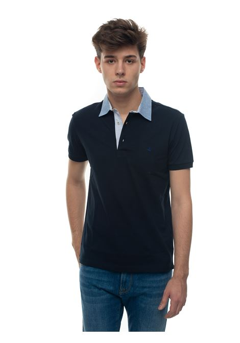 Polo in cotone piquet Brooksfield | 2 | 201G.B025V0034
