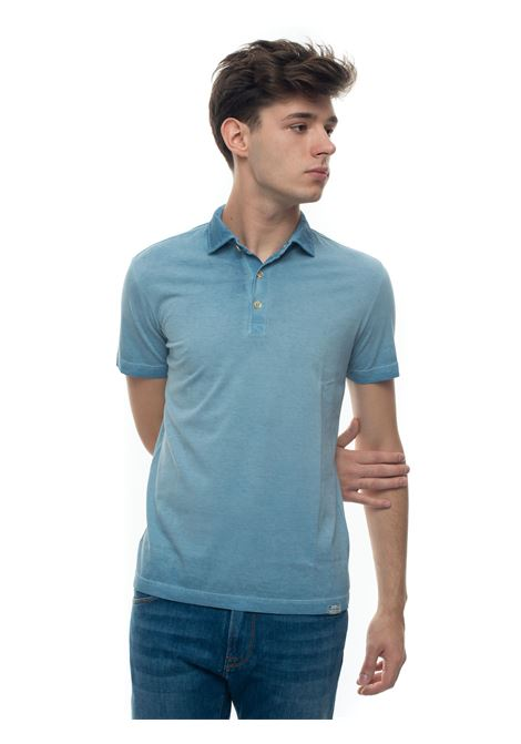 Polo shirt in jersey Brooksfield | 2 | 201G.J0057256