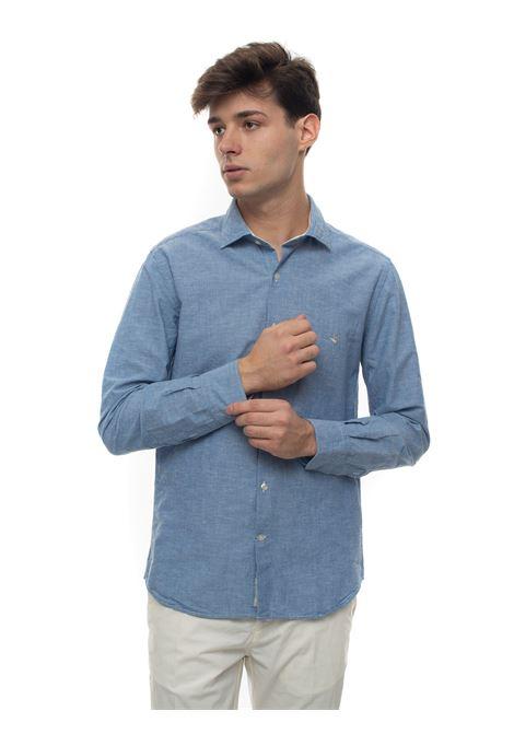 Camicia casual Brooksfield | 6 | 202A.S040V0033