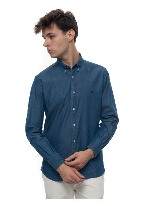 Camicia casual Brooksfield | 6 | 202A.T077V0031