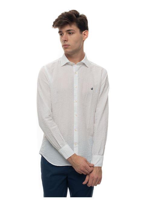 Camicia casual Brooksfield | 6 | 202C.S051V0036
