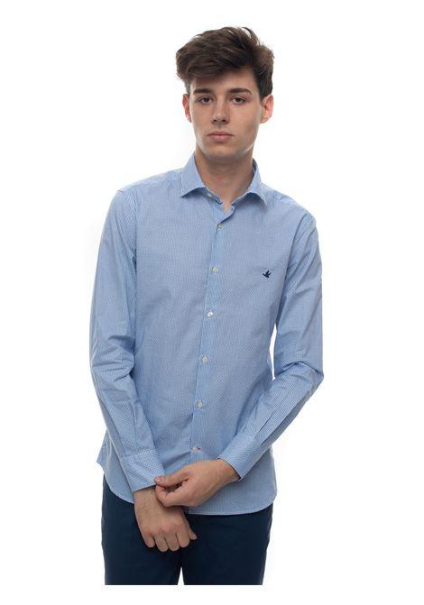 Camicia casual Brooksfield | 6 | 202I.Q251V0031