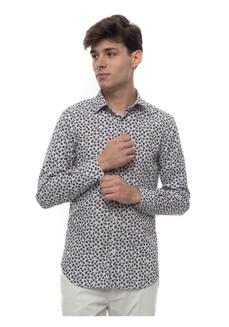 Fantasy shirt Brooksfield   6   202I.Q253V0031