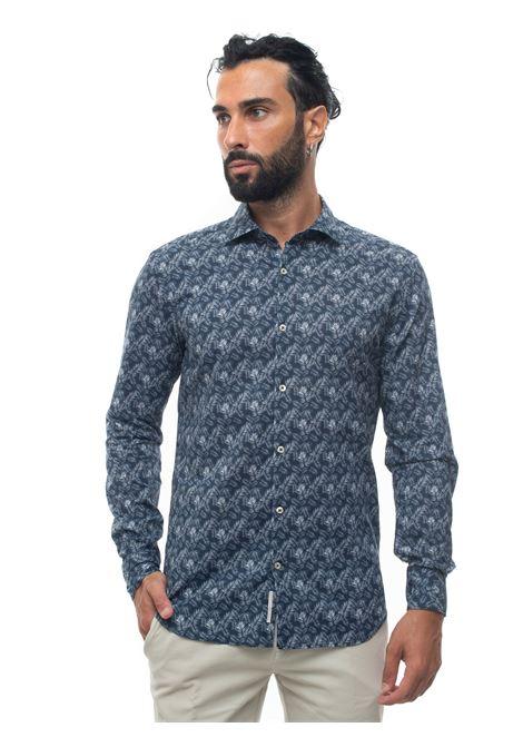 Camicia casual Brooksfield | 6 | 202I.Q254V0031