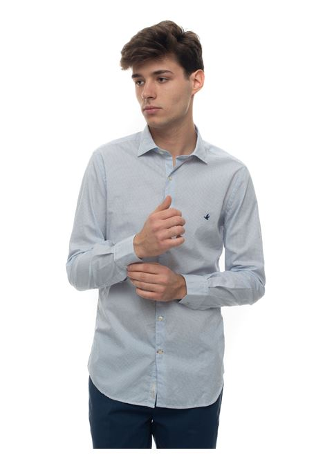 Camicia casual Brooksfield | 6 | 202I.Q256V0031