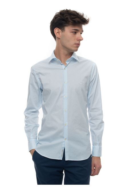 Camicia casual Brooksfield | 6 | 202I.R016V0031