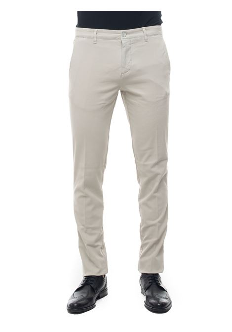 Pantalone in cotone Brooksfield | 9 | 205A.C164324