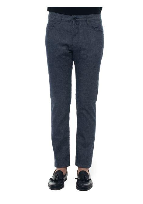 Pantalone 5 tasche Brooksfield | 9 | 205D.C0607243