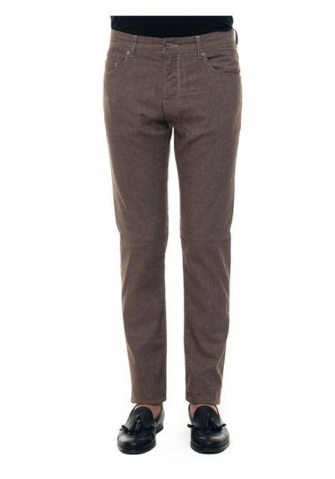 Pantalone 5 tasche Brooksfield | 9 | 205D.F001V0031