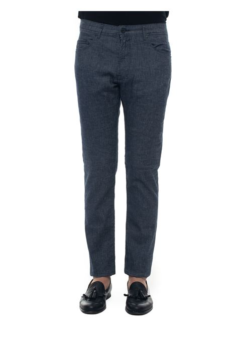 Pantalone 5 tasche Brooksfield | 9 | 205D.F001V0033
