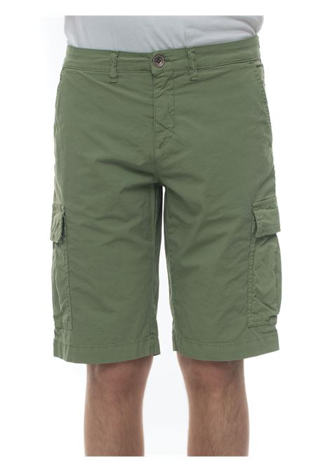 Bermuda with large pockets Brooksfield   5   205G.C0187252
