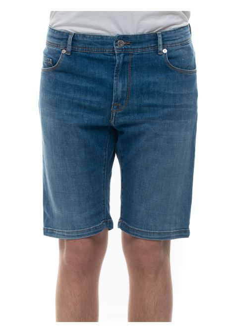 Denim bermuda Brooksfield | 5 | 205G.H002V0031