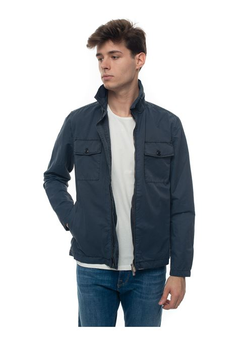 Light-weight harrington jacket Brooksfield | -276790253 | 207A.A0437158