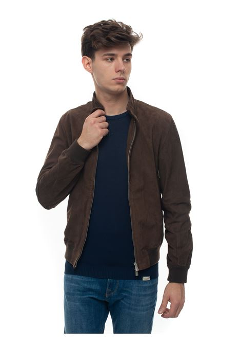 Bomber jacket Brooksfield | -276790253 | 207A.F005827