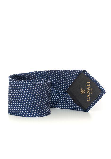 Cravatta Canali   20000054   18-HJ025883