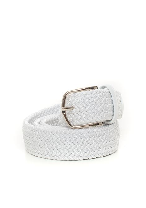 Stretch belt Canali | 20000041 | 50-KC00279001