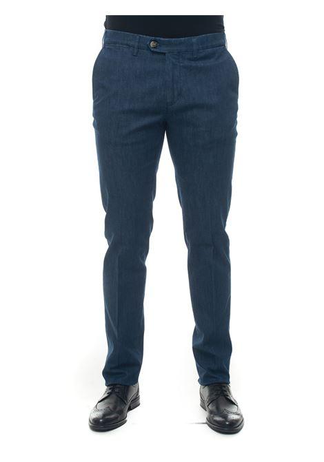 Pantalone modello chino Canali | 9 | 93630-PD00465301