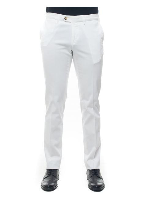 Pantalone modello chino Canali | 9 | 93630-PT00604003