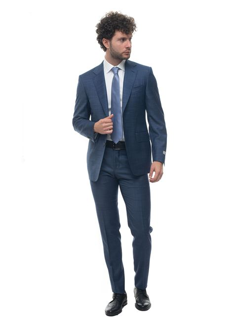 Suit with 2 buttons Canali | 11 | L1128018-AA02524301