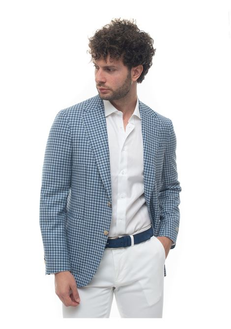 Jacket with 2 buttons Canali | 3 | L20272-CF01818402
