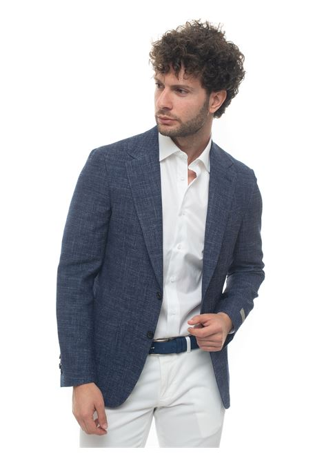 Jacket with 2 buttons Canali | 3 | L20272-CU02517301