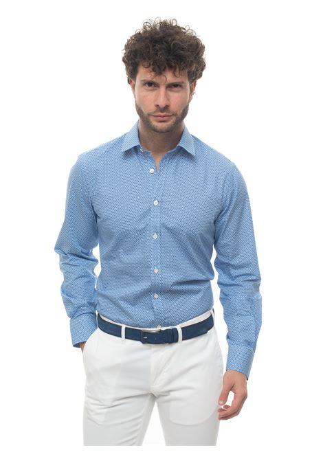 Camicia casual Canali | 6 | LX77-GL01740404