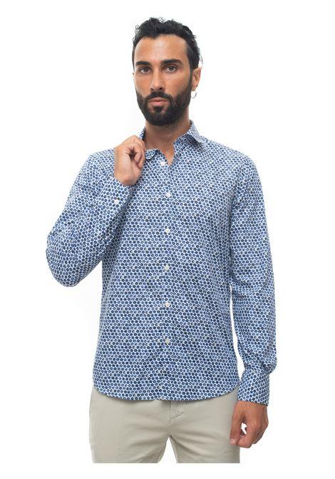 Camicia casual Canali | 6 | LX77-GL01804302