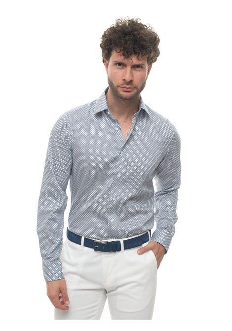 Camicia casual Canali | 6 | NXA1-GR01584310