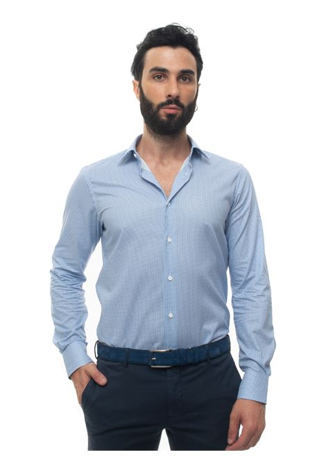 Casual shirt Carrel | 6 | 418-65681