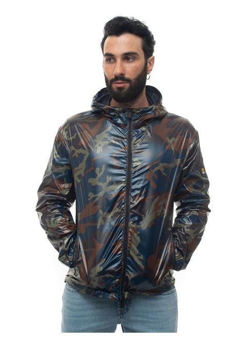 Windbreaker jacket Ciesse Piumini | -276790253 | 205CPMJ11004-P1B11XP70B