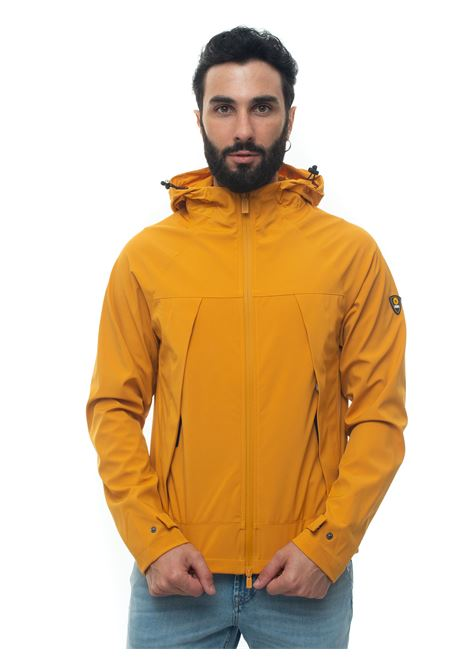 Hooded harrington jacket Ciesse Piumini | -276790253 | 205CPMJ31223-P7B23X652