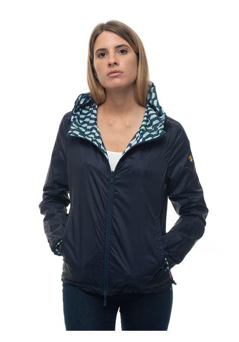 Reversible jacket Ciesse Piumini | -276790253 | 205CPWJ12319-P2210XP66B