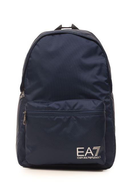 Canvas rucksack EA7 | 5032307 | 275659-CC73102836