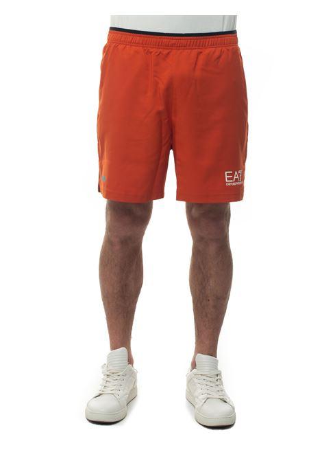 Shorts EA7 | 30 | 3HPS06-PN33Z1687