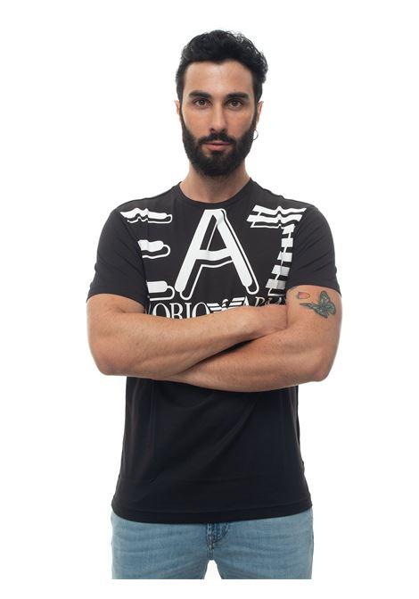 T-shirt EA7 | 8 | 3HPT09-PJ02Z1200