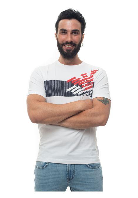 T-shirt EA7 | 8 | 3HPT49-PJQ9Z1100