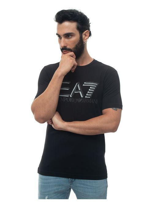 T-shirt EA7 | 8 | 3HPT62-PJ03Z1200