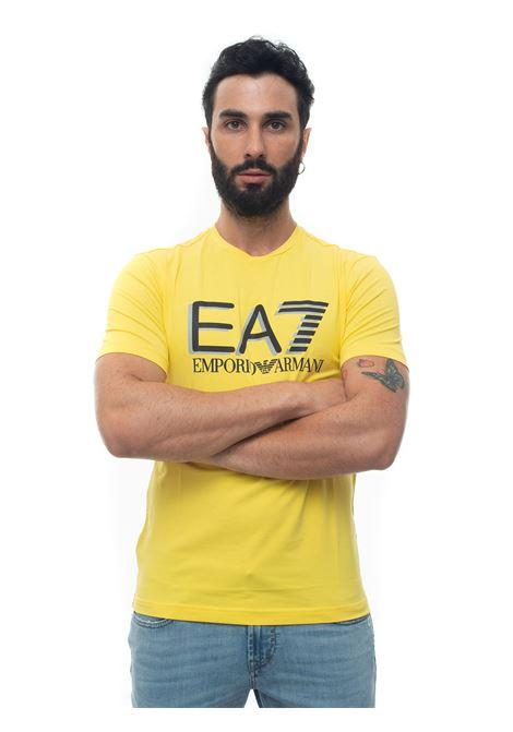 T-shirt EA7 | 8 | 3HPT62-PJ03Z1632