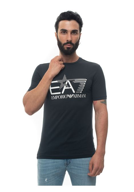 T-shirt EA7 | 8 | 3HPT82-PJ03Z1578