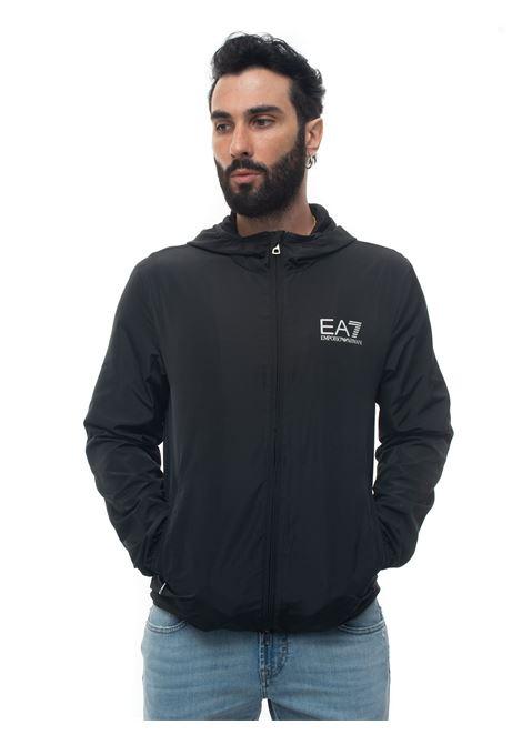 Windbreaker jacket EA7 | -276790253 | 8NPB04-PNN7Z1200