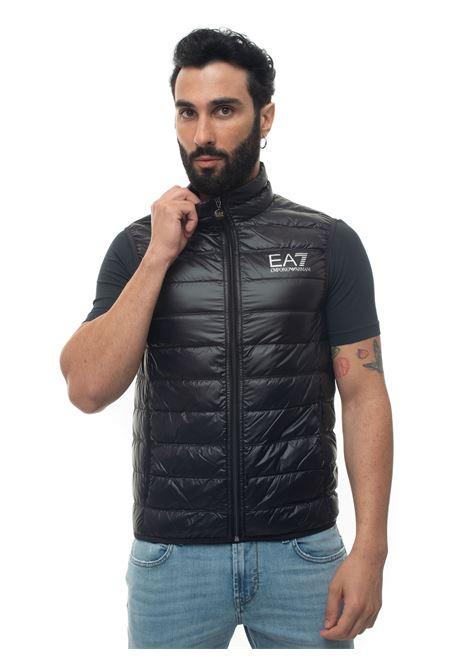 Vest EA7 | 38 | 8NPQ01-PN29Z1200
