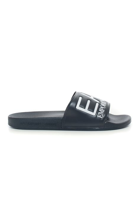 Sandals with logo EA7 | 5032246 | XCP001-XCC22000285