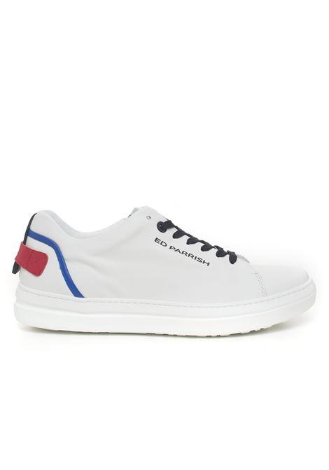 Sneakers PNLU Ed Parrish | 5032317 | PNLU-PR01BIANCO