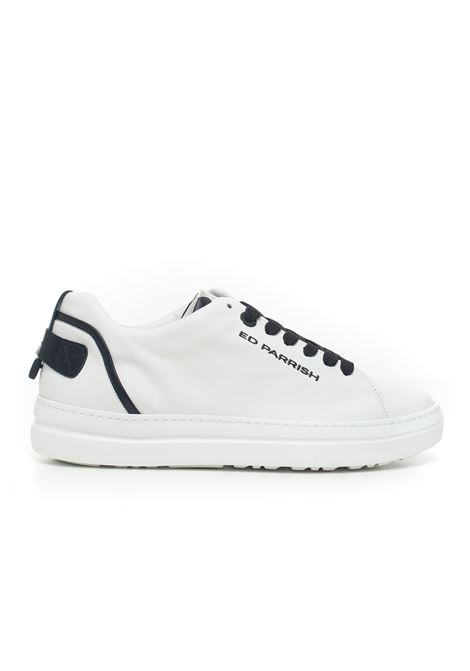 Sneakers PNLU Ed Parrish | 5032317 | PNLU-PR02BIANCO