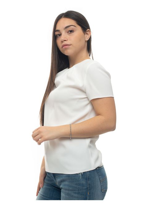 Camicia morbida da donna Emporio Armani | 6 | 0NK32T-02003101