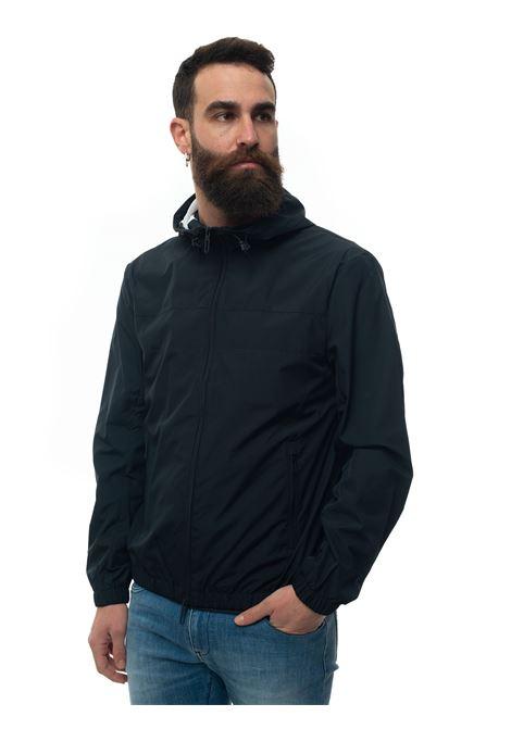 Windbreaker jacket Emporio Armani | -276790253 | 3H1BC2-1NSFZ0922