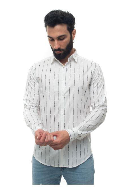 Casual shirt Emporio Armani   6   3H1C09-1N86ZF108