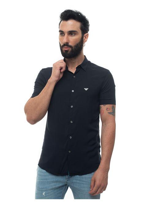 Short-sleeved shirt Emporio Armani | 6 | 3H1C91-1NXKZ0922